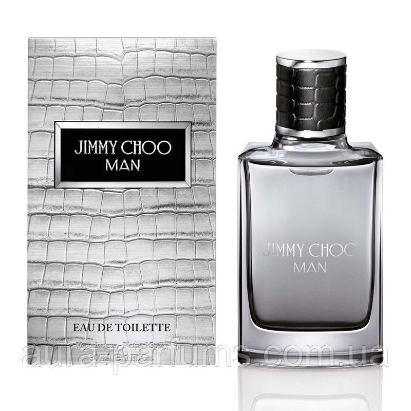 Jimmy Choo Man  edt 30  ml. m оригинал