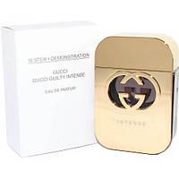 Женский парфюм тестер Gucci Guilty