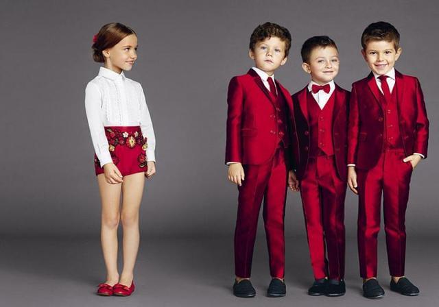 Нарядная одежда для мальчиков
