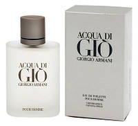 Мужская туалетная вода тестер Giorgio Armani Acqua di Gio