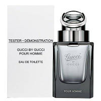 Мужская туалетная вода тестер Gucci by Gucci Pour Homme