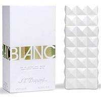 Женская туалетная вода Dupont Blanc (Дюпон Бланк)