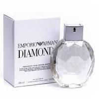 Женская парфюмированная вода тестер Armani Emporio Diamonds (Армани Даймондс)