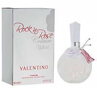 Женская туалетная вода Valentino Rock 'n Rose Couture White (Валентино Рок-н-роуз Вайт)