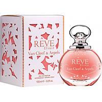 Женская парфюмерная вода Van Cleef & Arpels Reve Elixir (Ван Клиф и Арпелс Рейв Эликсир)