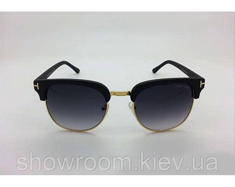 Солнцезащитные очки в стиле Tom Ford (52)