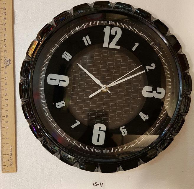 Часы настенные 15-4, фото 1
