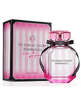 Женская парфюмерная вода Victoria's Secret Bombshell (Виктория Сикрет Бомбшел)