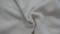 Флис  бежевый(beige) плотность 190 гр\м2, ширина 155см.  Купить оптом в Украине.