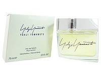Женская парфюмерная вода Yohji Yamamoto Yohji Pour Femme (2013) (Йоджи Ямамото Йоши Пур Фам)