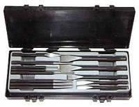 Набор ударно-режущего инструмента, 13 предметов Force