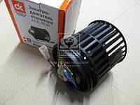 Электродвигатель отопителя ГАЗель-Бизнес, Валдай 12В 90Вт  (производство Дорожная карта ), код запчасти: 3310-8101178