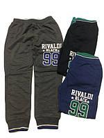 Спортивные брюки для мальчика оптом, размеры 122,128,140,146  Sinsere. арт. AD 791