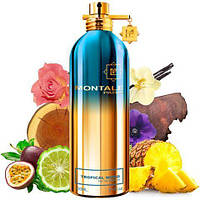 Тестер Montale paris Tropical Wood Montale.Унисекс.