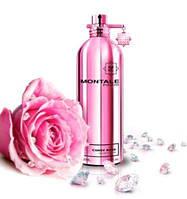 Тестер Montale paris Candy Rose Montale. Женский аромат.