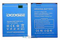 Аккумулятор Doogee X6/X6 PRO 3000 mAh