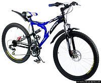 Горный велосипед Azimut Blaster G -26 КОД-66