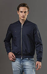 Мужская легкая куртка «Бомбер»