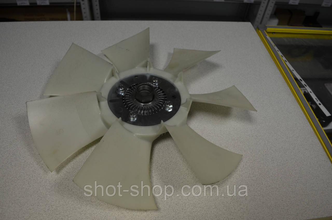 Гідромуфта з вентилятором УАЗ 3163 Патріот