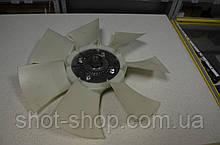 Гидромуфта с вентилятором УАЗ 3163 Патриот
