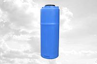 Бак на воду ємність вертикальна Ємкість ОDS-700л квадрат Консенсус