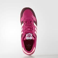 3d2e921f Кроссовки для девочек Adidas ZX 700 J BB2445: продажа, цена в ...