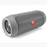 JBL Charge 4 - портативная беспроводная водонепроницаемая стерео Bluetooth колонка Павербанк 1200 мАч 15 Вт