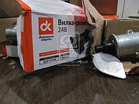 Вилка-розетка 24В КАМАЗ,МАЗ  (производство Дорожная карта ), код запчасти: 5320-3723156