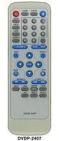 Пульт Elenberg DVDP-2407 (West DVX5127/28/29 Saturn ST1703)(DVD) HQ