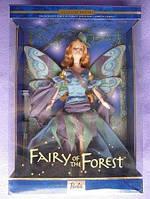 Кукла Барби Коллекционная Лесная Фея Barbie Collectibles : Fairy of the Forest