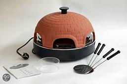 Аппарат дляприготовления пиццы Pizza Casa 749035 на 4 перс.