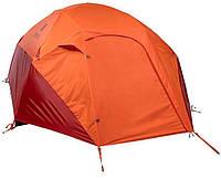 Двухслойная четырехместная палатка Marmot Limelight 4P rusted orange/cinder, MRT 28390.1937,206x137x234