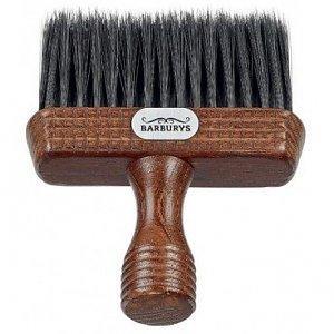 Сметка для волос Barburys
