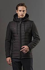 Универсальная теплая осенне-зимняя куртка «Universal» торговой марки  Sun's house