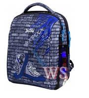 Рюкзак школьный для мальчика Winner De Lune , фото 1