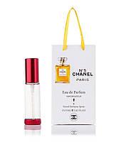 Парфюм - спрей Chanel № 5. Женский аромат.