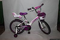 Детский велосипед -Kids Bike Crosser-3 (16 дюймов)