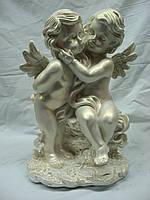 Статуэтка из гипса Ангел Пара