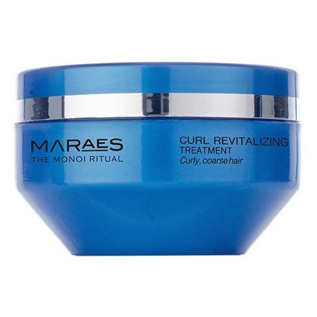 Kaaral Maraes Color Nourishing Mask - Питательная маска, 200 мл