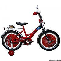 Детский велосипед  Mustang Тачки 20