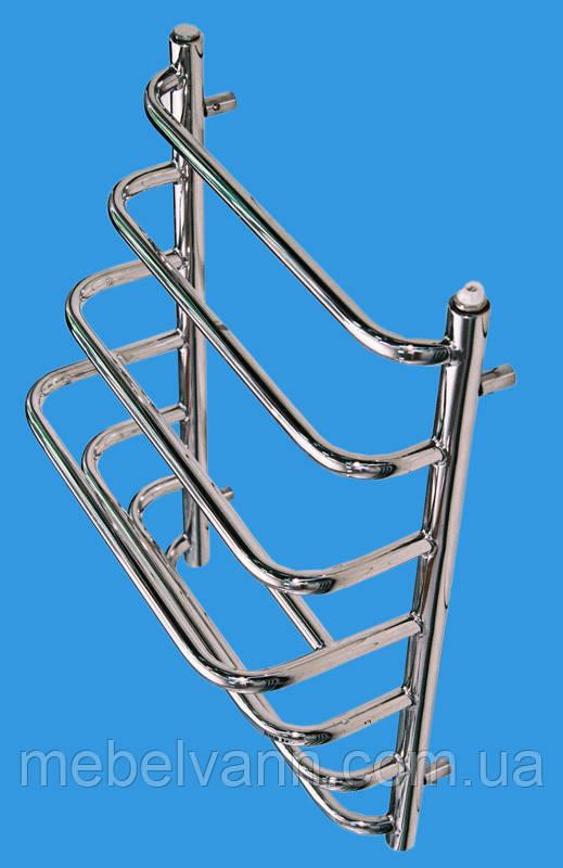 Полотенцесушитель водяной Лесенка Арарат П7 700*500