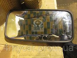 Зеркало боковое КАМАЗ 360х170 сферическое  (производство Дорожная карта ), код запчасти: DK-8203
