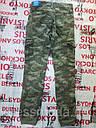 Котоновые брюки-джогеры для мальчиков F&D 134-164, фото 4
