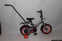 Детский велосипед STREET-РУ CROSSER-7(12 дюймов)