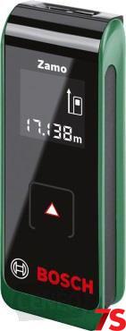 BOSCH Zamo Neo - Лазерный дальномер (лазерная рулетка)