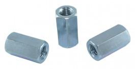 Гайка-удлинитель, DIN 6334 (6S)