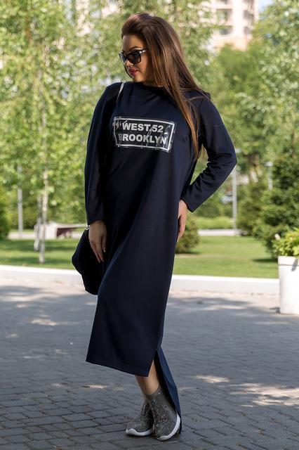 Одежда женская больших размеров 48+