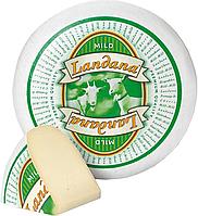 Голландский Козий сыр (Landana) 4.5кг 50%