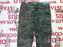 Коттоновые брюки-джогеры F&D 134-164 р.р., фото 2