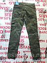 Коттоновые брюки-джогеры F&D 134-164 р.р., фото 4